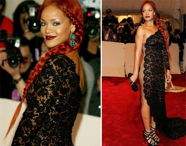 4 người đẹp Hollywood là fan cuồng của những thiết kế đầm xuyên thấu gợi cảm đến tột cùng - Ảnh 16.