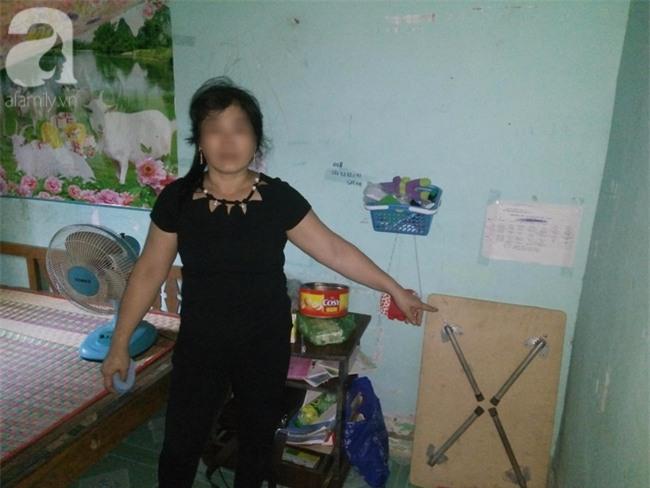 Bé gái 10 tuổi mang thai nghi do bị hàng xóm dâm ô: Bà đi làm thuê 4 tháng, cháu bị xâm hại 6 lần? - Ảnh 6.