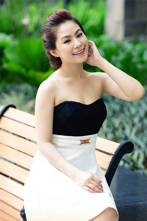 """nhung my nhan viet vuong vao scandal la """"nguoi thu 3"""" gio ra sao? hinh anh 3"""