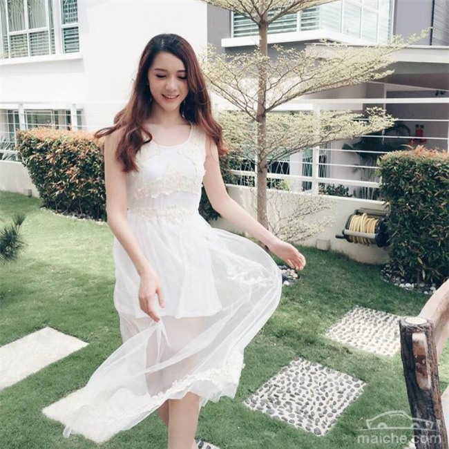 Gặp gỡ cô sinh viên Malaysia được mệnh danh nữ thần 360 độ không góc chết - Ảnh 11.