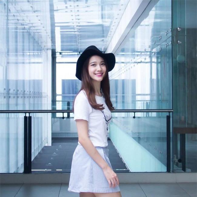 Gặp gỡ cô sinh viên Malaysia được mệnh danh nữ thần 360 độ không góc chết - Ảnh 13.