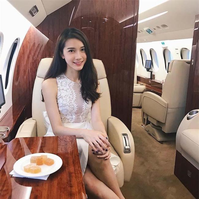 Gặp gỡ cô sinh viên Malaysia được mệnh danh nữ thần 360 độ không góc chết - Ảnh 9.