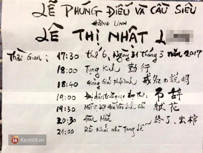 Nghẹn lòng tấm vé máy bay về quê hương được đặt trong quan tài của bé gái người Việt - Ảnh 4.