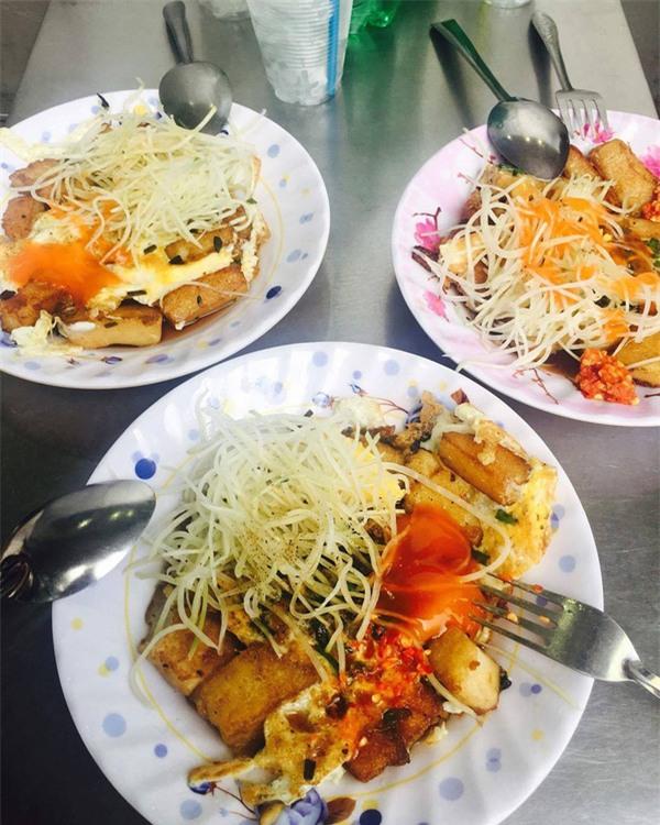 Chẳng cần thịt thà, 6 món ăn vặt này vẫn ghi điểm tuyệt đối trong lòng người Sài Gòn - Ảnh 11.