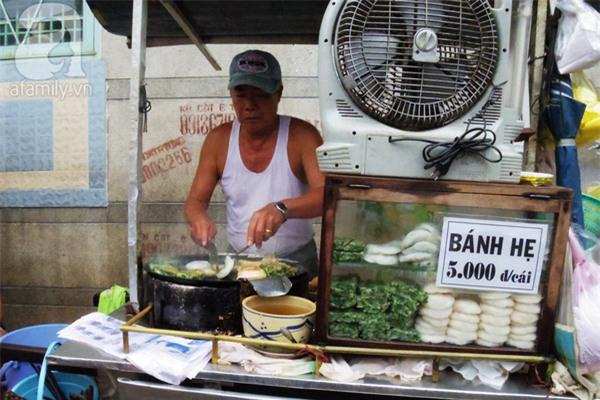 Chẳng cần thịt thà, 6 món ăn vặt này vẫn ghi điểm tuyệt đối trong lòng người Sài Gòn - Ảnh 12.