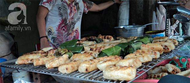 Chẳng cần thịt thà, 6 món ăn vặt này vẫn ghi điểm tuyệt đối trong lòng người Sài Gòn - Ảnh 3.