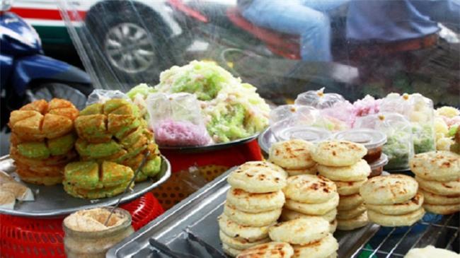 Chẳng cần thịt thà, 6 món ăn vặt này vẫn ghi điểm tuyệt đối trong lòng người Sài Gòn - Ảnh 5.