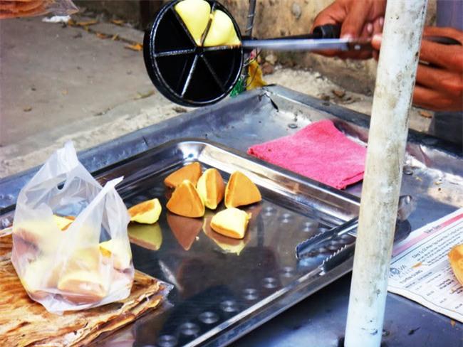 Chẳng cần thịt thà, 6 món ăn vặt này vẫn ghi điểm tuyệt đối trong lòng người Sài Gòn - Ảnh 8.