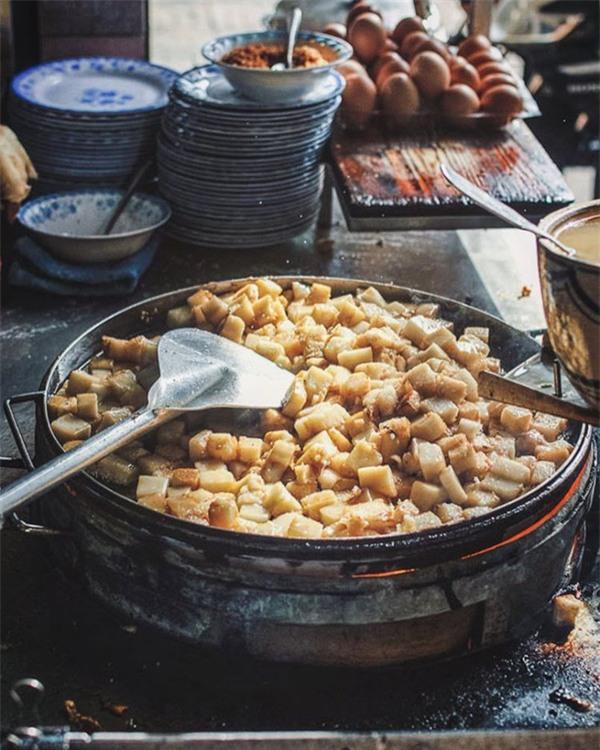 Chẳng cần thịt thà, 6 món ăn vặt này vẫn ghi điểm tuyệt đối trong lòng người Sài Gòn - Ảnh 9.
