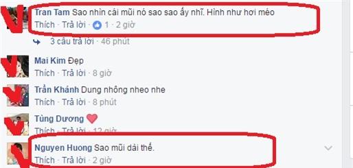 """""""choang"""" vi  angela phuong trinh khoe sap lay chong, mui bi che """"la"""" hinh anh 3"""