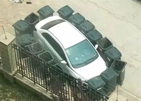 Cái giá quá đắt cho một lần đỗ của chiếc xe bạc tỷ - Ảnh 8.