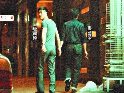 14 năm ngày mất Trương Quốc Vinh: Lại nhắc câu chuyện tình buồn nhất thế gian - Ảnh 3.
