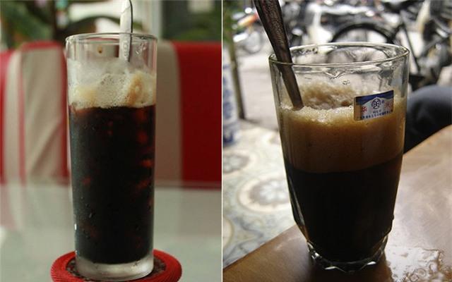 Cà phê nguyên chất lượng bọt sẽ không đáng kể. Ảnh minh họa