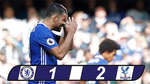 Đứt mạch bất bại, Chelsea bị Tottenham rút ngắn khoảng cách