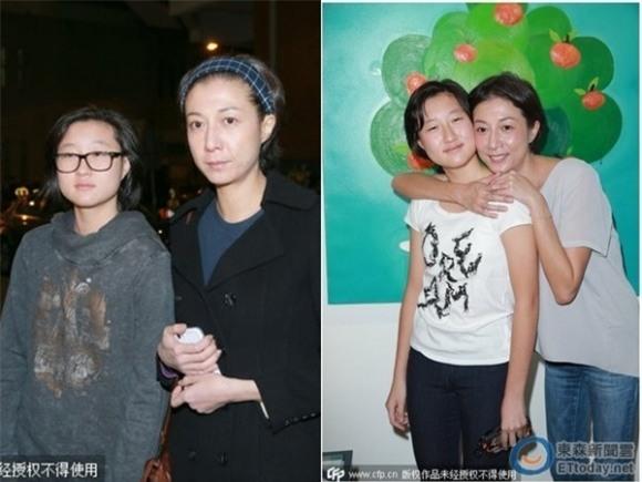 Thành Long, nam diễn viên Thành Long, Hoa hậu Viên Vịnh Nghi, sao Hoa ngữ, Ngô Ỷ Lợi