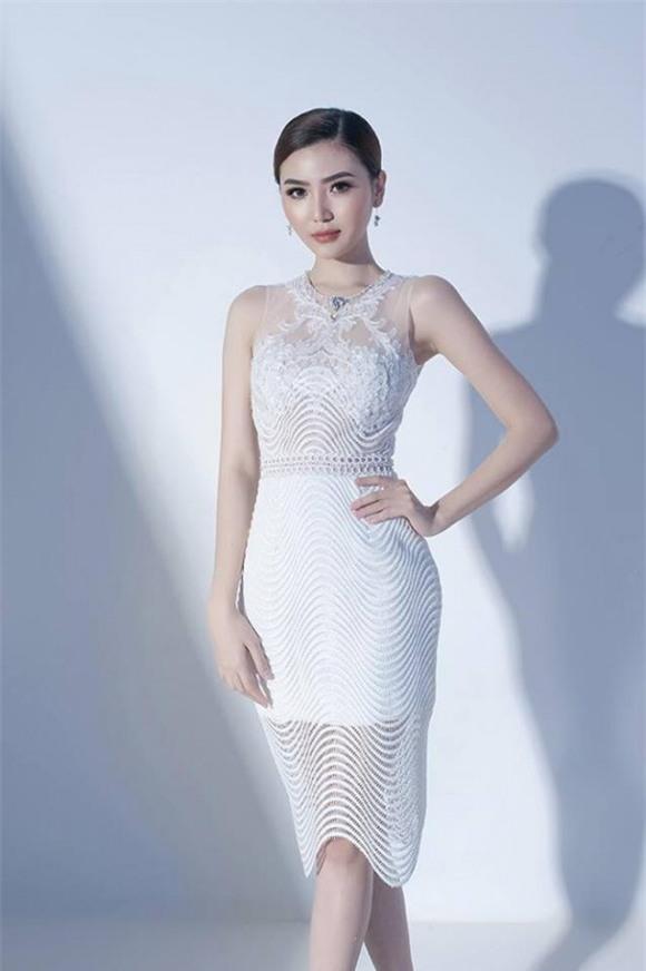 Ngọc Duyên, Nữ hoàng sắc đẹp toàn cầu 2016, sao Việt