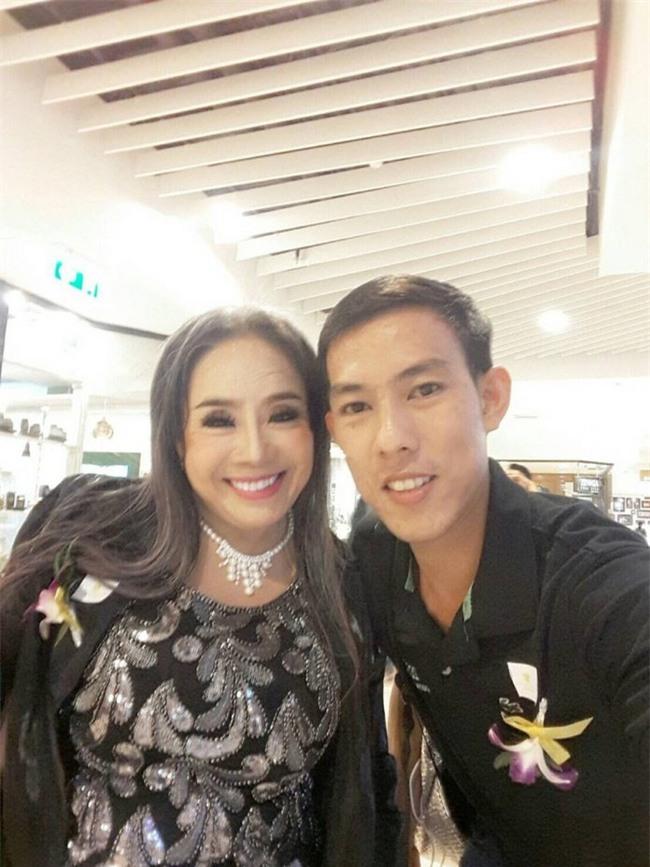 Nữ đại gia Thái Lan đổi chồng như thay áo chia sẻ về quá khứ bị người chồng đầu tiên cưỡng hiếp - Ảnh 6.