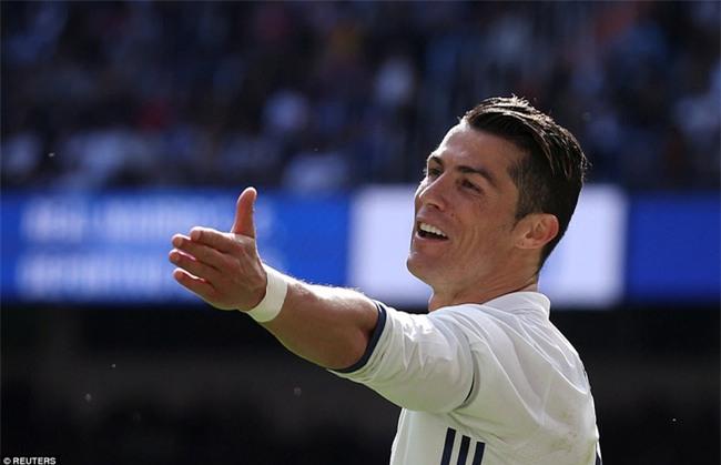 Ronaldo kiến tạo, Real Madrid giành chiến thắng 3 sao để xây chắc ngôi đầu - Ảnh 9.