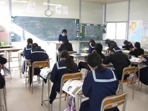 Cuộc sống thú vị bên trong nền giáo dục khiến cả thế giới ngưỡng mộ - 1
