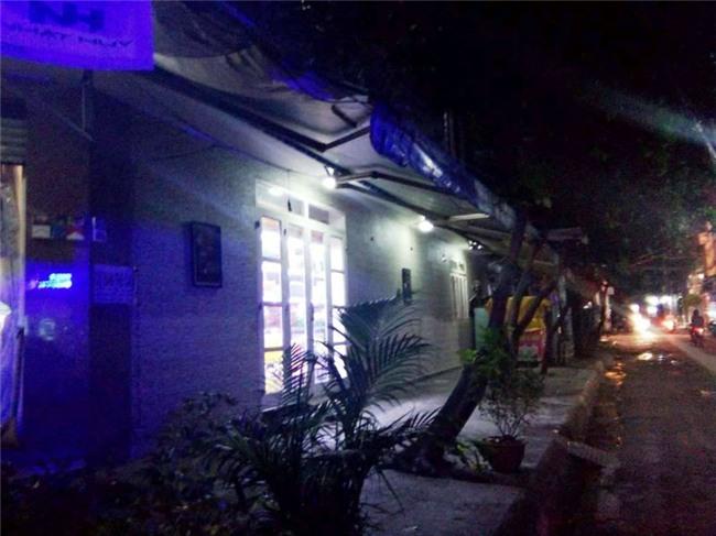 truy sát thiếu nữ ở quán trà sữa, cô gái cầm đầu nhóm truy sát người, truy sát kinh hoàng ở Sài Gòn
