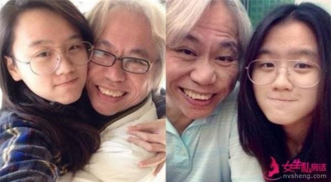 Cặp đôi ông cháu chênh nhau 39 tuổi đã đăng ký kết hôn, cô gái trẻ mang thai hơn 2 tháng - Ảnh 3.