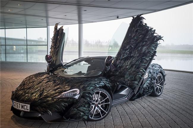 Sieu xe McLaren 570GT than phu long vu hinh anh 1