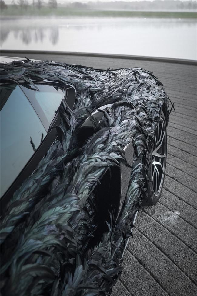 Sieu xe McLaren 570GT than phu long vu hinh anh 5