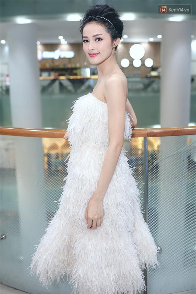 Không chỉ xuống sắc, phong cách thời trang của Hạ Vi cũng đang trở nên nhàm chán đến lạ - Ảnh 12.