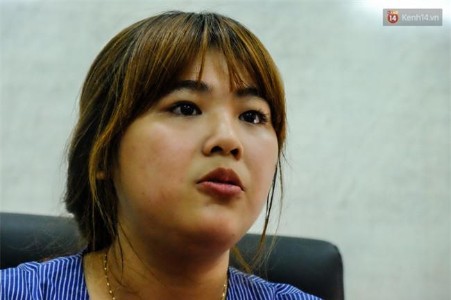 Vụ cô gái 16 tuổi bị 20 thanh niên truy sát vì tố giác tội phạm ở Sài Gòn: Mắt trái có nguy cơ mù hoàn toàn - Ảnh 2.