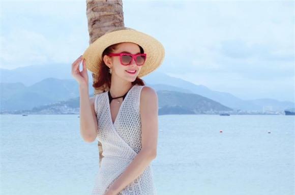 Minh Hằng, nữ ca sĩ Minh Hằng, ảnh đẹp Minh Hằng, sao Việt, ca sĩ Việt