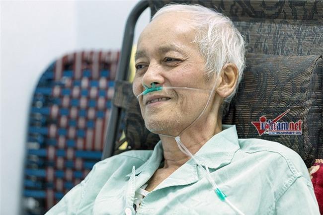 Duy Thanh, diễn viên Duy Thanh, ung thư