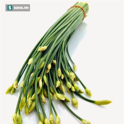 Loại rau được ví như món mặn có nhiều ở Việt Nam: 5 công dụng tuyệt vời - Ảnh 1.