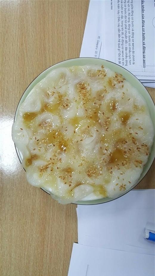 Siêu phẩm bánh trôi nát của các chị em trong ngày Tết Hàn thực - Ảnh 6.