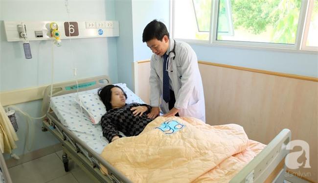 Bị đau bụng cấp, chị em đừng chủ quan nghĩ là do kinh nguyệt mà coi chừng bị căn bệnh nguy hiểm này - Ảnh 1.