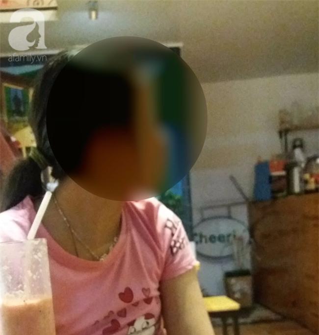 Bé gái từng tự tử vì bị hàng xóm cưỡng hiếp nhiều lần: Cháu thèm được về quê gặp các bạn - Ảnh 2.