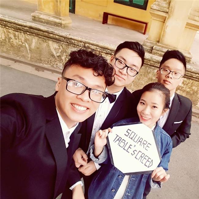 học bổng Oxford, du học Anh, nam sinh, bài luận