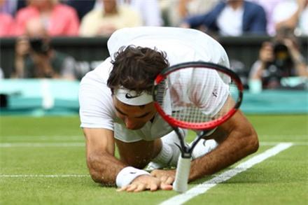 """Huyền thoại Roger Federer: Và """"Tàu tốc hành"""" vẫn tiếp tục lăn bánh ảnh 1"""