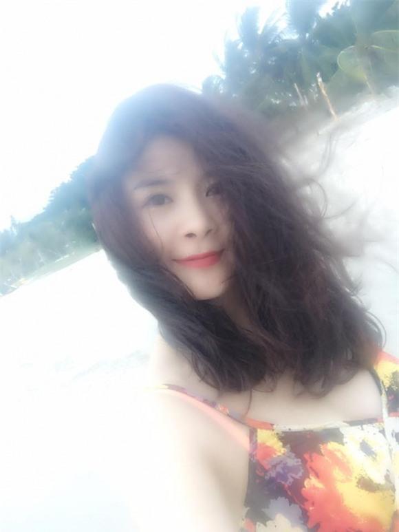 Kim Oanh, diễn viên Kim Oanh, sao Việt