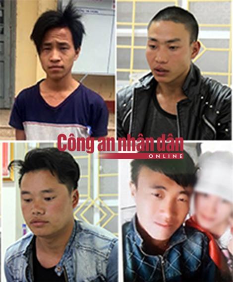 60h nghẹt thở giải cứu bé gái ở Sa Pa bị chiếm đoạt, bán sang Trung Quốc  - Ảnh 1.