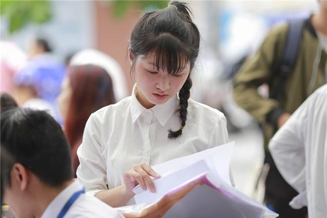 thi THPT quốc gia 2017, thi THPT quốc gia, tuyển sinh đại học 2017, bài thi tổ hợp