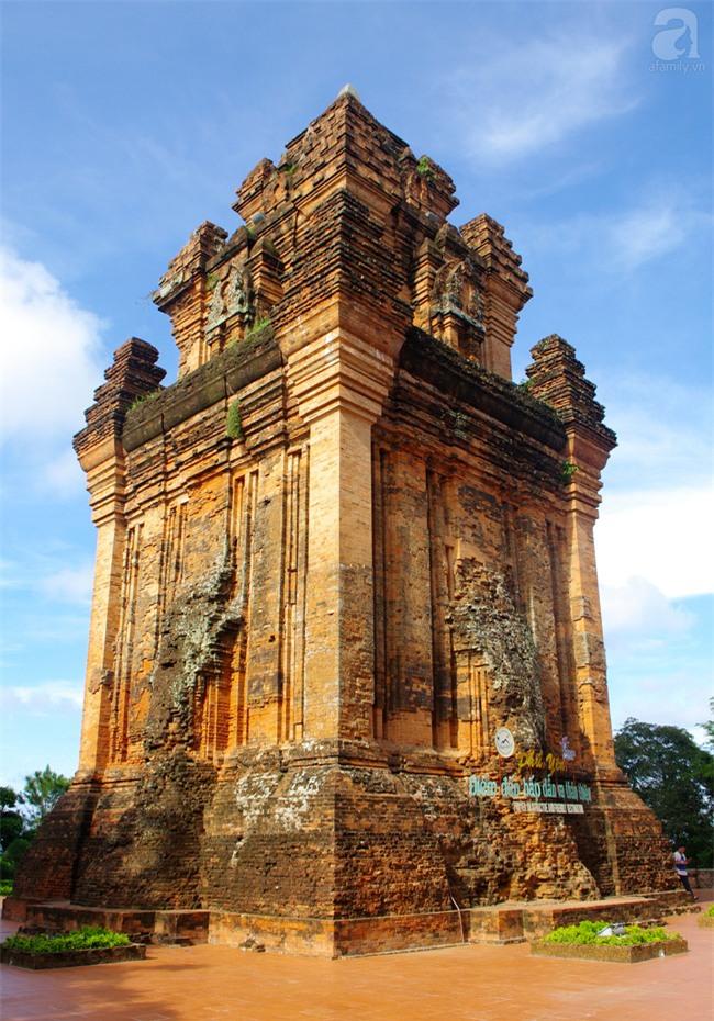 Trong 4 ngày đi trọn Phú Yên, Bình Định theo lịch trình từ A đến Z, cực dễ áp dụng - Ảnh 9.
