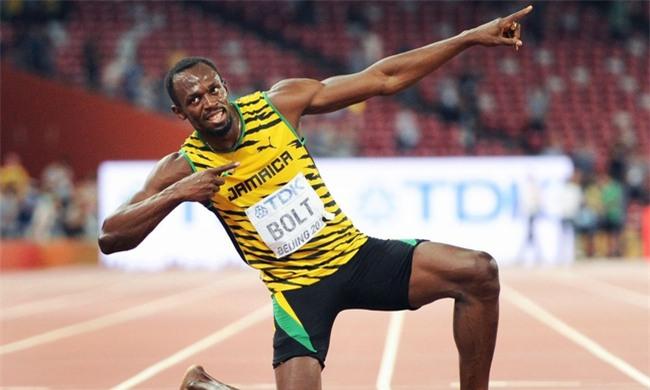 Brianna Lyston: Cô bé 12 tuổi được ví là truyền nhân của Usain Bolt - Ảnh 5.