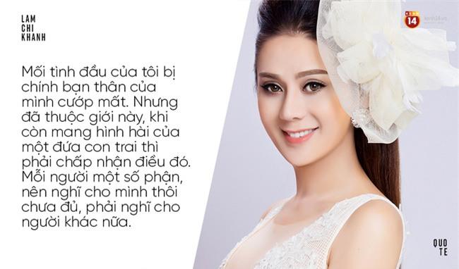 Ca sĩ chuyển giới Lâm Khánh Chi: Những chuyện tình buồn đầy day dứt đến đám cưới ở tuổi 40! - Ảnh 1.