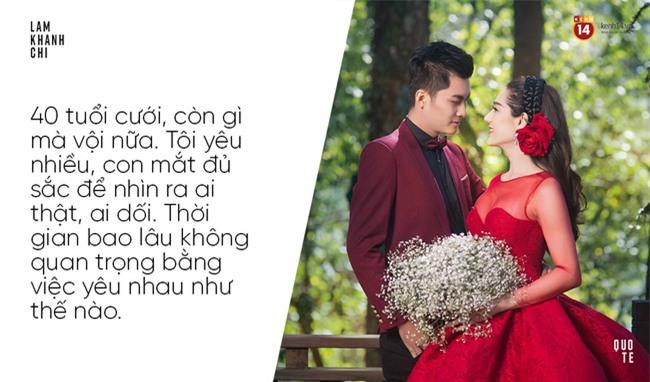 Ca sĩ chuyển giới Lâm Khánh Chi: Những chuyện tình buồn đầy day dứt đến đám cưới ở tuổi 40! - Ảnh 5.