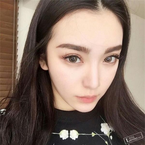 Goiy 5 kieu makeup hot nhat hien nay cho mua he 2017