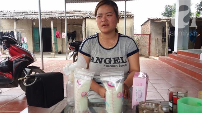 Vụ người mẹ 9X bị tố làm giả sữa: Đã có 3 bà mẹ đến trình báo với công an - Ảnh 4.