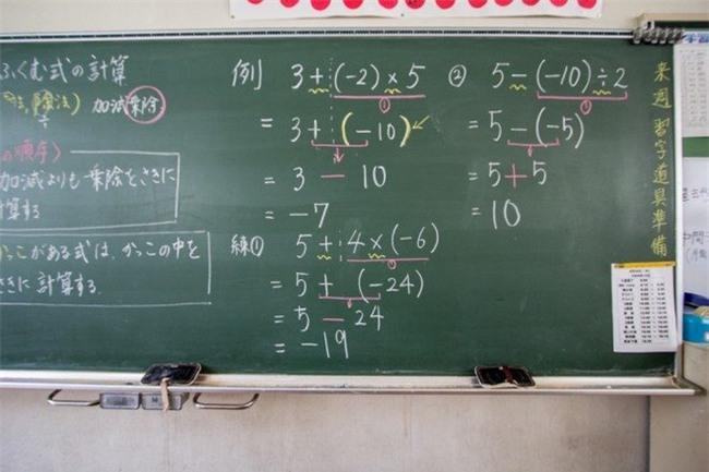 Thầy giáo Mỹ bật mí những điều thú vị về học sinh Nhật Bản - Ảnh 3.