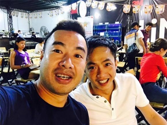sao Việt,Hạ Vi,Cường Đô la