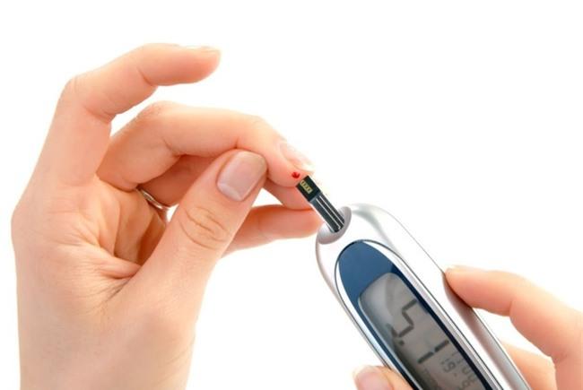 Bị tiểu đường tuýp 2, người đàn ông đã sử dụng cách này để kiểm soát đường huyết thành công - Ảnh 1.