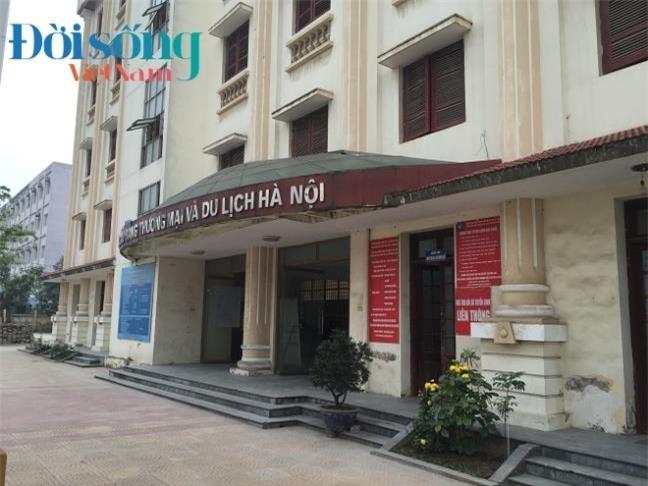 Vu bat qua tang chong khong co tien nuoi con nhung van dan bo di khach san sang: Da tam dinh chi cong tac voi co bo giang vien!